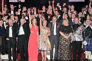Finalists revealed for 2018 Lancashire Tourism Awards