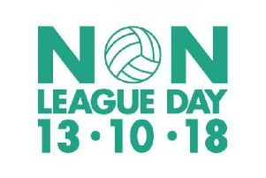 Clubs across Lancashire are marking Non-League Day
