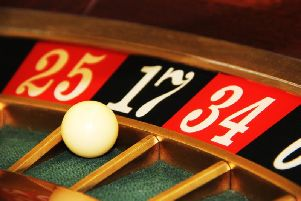 According to the Gambling Commission, there are around 60,000 problem gamblers in the north west