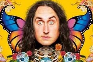 Catch Ross Noble at The Apollo in Manchester