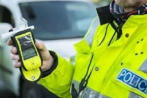 Drink and drug-drivers warned.