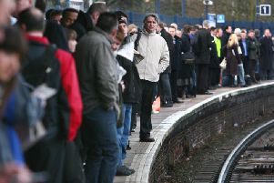The North's train services have become unreliable