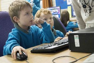 Ingleton Beavers get to grips with technology