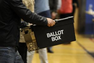 Lancaster City Council's local election candidates announced