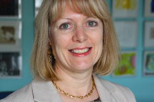 Lynne Livesey, UClan joint institutional lead