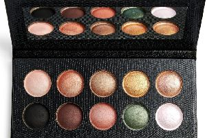 Revolution ProColour Focus Palette Black Earth & Stone, 12, available from Revolution
