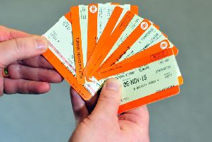 Rail companies are cutting jargon on tickets in a bid to help passengers pay the correct fare