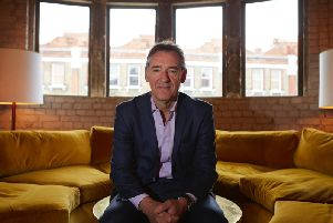 Lord Jim O'Neill