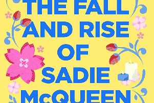 The Rise and Fall of Saide McQueen