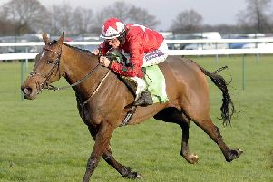 The New One has a race named after him at Haydock Park on Saturday