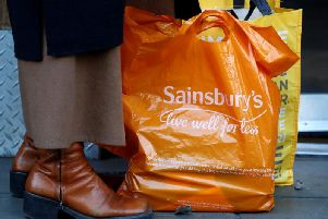 Sainsbury's have announce an elderly-only shopping hour