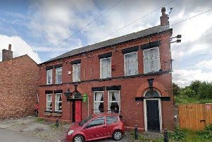 The former Red Cat pub. Image: Google