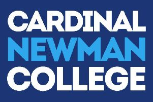 Newman College is asking all year 12s to work online and not fo in for a month