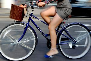 Travelling to work on public transport or by bike could be making you deaf, say scientist