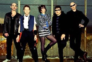 The Rezillos are returning to the north west, 40 years after first playing here during the first explosion of punk