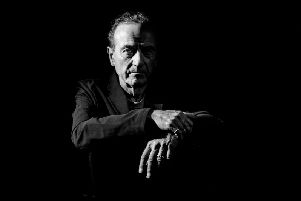Former Stranglers frontman Hugh Cornwell is a true Renaissance man - a musicia, writer and film-maker