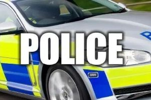 REGIONAL: Man left fighting for his life after hit and run by thieves who stole his car
