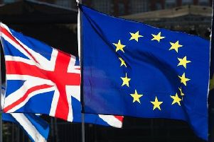 The CBI has written to local MPs about Brexit