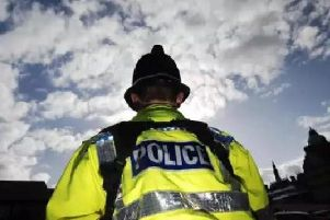 How many new officers will Lancashire get as part of the new recruitment drive?