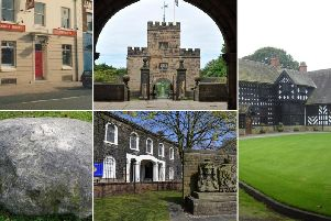 The 8 true horror stories and creepiest unexplained events from Preston's history