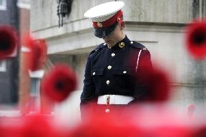A number of Remembrance services have been arranged in the Lancaster district