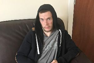 The search continues for missing Luke Noone, 21, from Blackburn