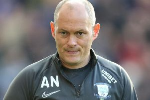 Alex Neil's men currently sit in second place (Getty Images)