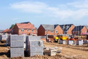 Th Government built no starter homes in spite of promises made in 2015 to build 200,000 under new scheme.