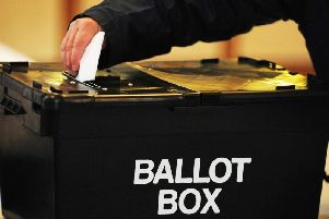 The UK goes to the polls in a snapGeneralElectionon Thursday, December 12. Photo credit: PA Wire/PA Images.