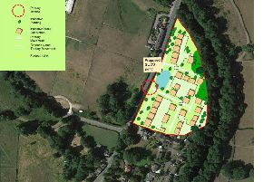 Consultation under way for 140 new homes in Lancaster