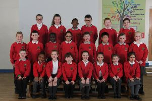 Class of the week: Ash Class The Roebuck School, Preston