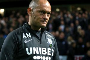 Preston North End manager Alex Neil - are the bookies backing him to lead the Lilywhites to promotion?