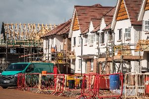 On Thursday applications for 636 houses will go before Preston Councils planning committee