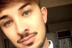 Ms Murray's 29-year-old sonMartyn Hett was one of 22 concert-goers murdered in the Manchester Arena terrorist attack in May 2017. Pic: PA