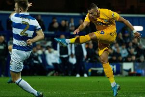 Billy Bodin caught the eye when he came on as substitute against QPR and could start against Fulham