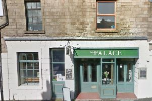 With the help of the local community, the film was made for just under 1000. (Credit: Google Maps)