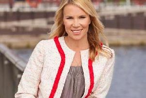 In January the region was left stunned when much loved TV presenter Dianne Oxberry passed away following a short illness on Thursday, January 10, 2019. Read the full story: http://bit.ly/35s2JsC