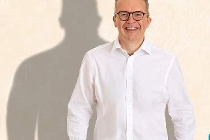 Outgoing deputy leader of the Labour Party and shadow culture secretary, Tom Watson, will visit Preston to introduce his new book, Downsizing.