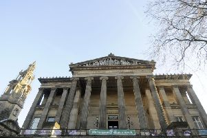 An architect has been appointed to deliver a major redevelopment project at the Harris Museum and Art Gallery.