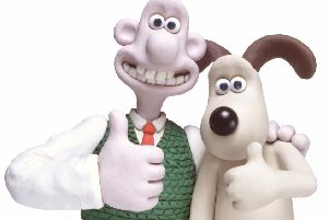 Wallace and Gromit could return
