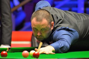 Stephen Maguire on his way to victory over Li Hang (eventphotos67)