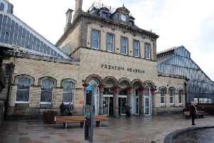 The Northern strike will affect some services from Preston