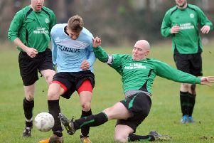 There has been a decline in player participation in adult amateur football in recent times