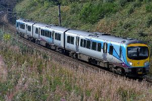 Transpennine Express trains timetable will change