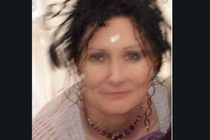 Urgent search for missing woman Kirsty Moyles, 47
