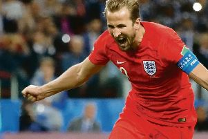 It's England's biggest game in over two decades - and we've got you covered with all of the build-up