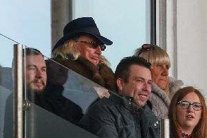 Owen Oyston has been in charge of Blackpool since 1988
