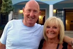 "The Prime Minister of Egypt has vowed that ""no stone will be left unturned"" in the quest to find out how Burnley couple John and Susan Cooper died."