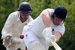 Ian Dunn struck a century for Vernon Carus on the final weekend of the cricket season