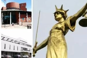 Latest convictions from Preston's courts - Monday, October 22, 2018